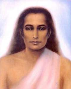 Le Matre Ascensionn Babaji